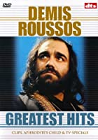 Demis Roussos: Greatest Hits [DVD] [2011]
