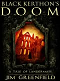 img - for Black Kerthon's Doom book / textbook / text book