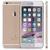 Apple(アップル) iPhone6 Model:A1586 16GB 国内SIMフリー版 (ゴールド)