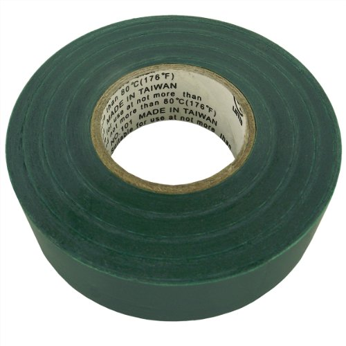 Electrical Tape 3/4 X 60Ft Green