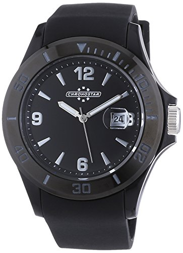 Orologio CHRONOSTAR by SECTOR MILITARY Uomo Solo Tempo - r3751231003