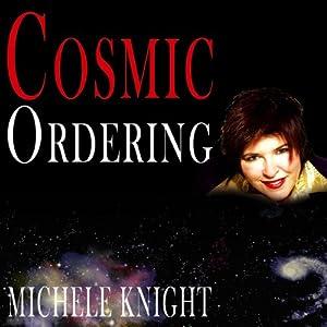 Cosmic Ordering Audiobook