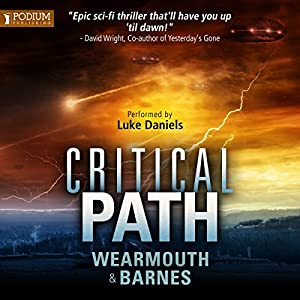 Critical Path Audiobook