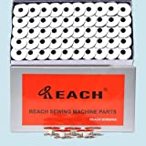 REACH BOBBINS 100 Bobbins - Industrial Sewing Machines Parts