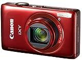 CANON デジタルカメラ IXY 51S レッド IXY51S(RE)