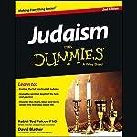 Judaism for Dummies, 2nd Edition | Rabbi Ted Falcon, PhD,David Blatner