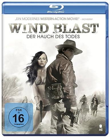 Wind Blast - Der Hauch des Todes, Blu-ray