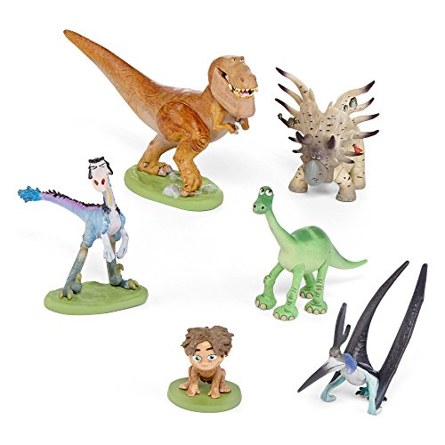 Disney-Collection-The-Good-Dinosaur-Play-Set