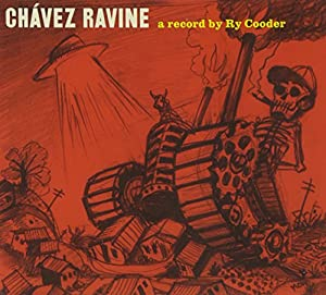 Chavez Ravine