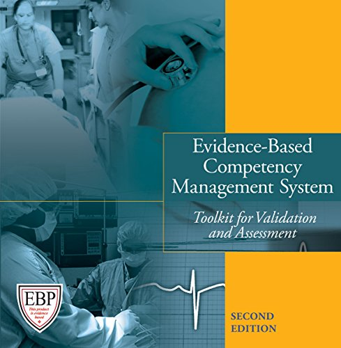 Evidence-Based Competency Management System, Second Edition: Toolkit for Validation and Assessment