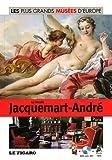 echange, troc Margherita Pini, Collectif - Le musée Jacquemart-André, Paris - Volume 17. Avec Dvd-rom.