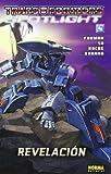 Transformers Spotlight 4 Revelacion / Revelation 4 (Spanish Edition) (8467900393) by Furman, Simon