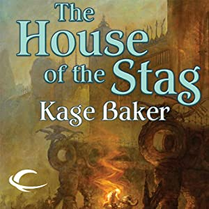 The House of the Stag | [Kage Baker]
