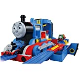 Plarail Thomas Play Engine! Big Thomas