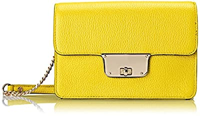 MILLY Isabella Mini Cross Body Bag