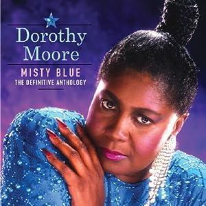 Misty Blue: The Definitive Anthology