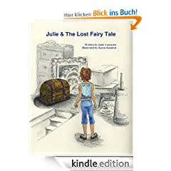 Julie & The Lost Fairy Tale