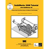 SolidWorks 2008 Tutorial with MultiMedia CD ~ David Planchard