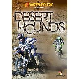 Desert Hounds