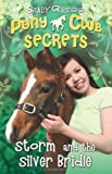 img - for Storm and the Silver Bridle (Pony Club Secrets (Numbered)) book / textbook / text book