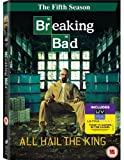 Breaking Bad - Season 5 [DVD]