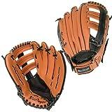 MacGregor BBMESHXX 12.5 in. Fielders Glove by MacGregor