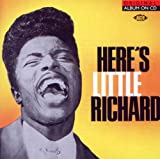 Here's Little Richard Little Richard