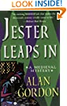 Jester Leaps In: A Medieval Mystery