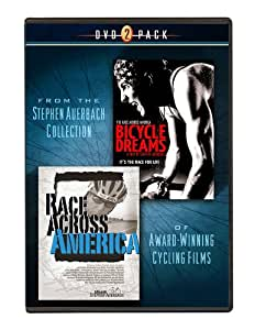 Bicycle Dreams/Race Across America 2-Pack