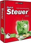 QuickSteuer 2015 (f�r Steuerjahr 2014)