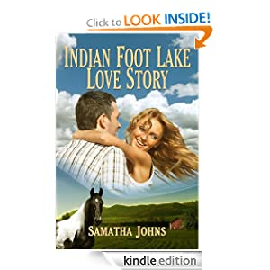 Indian Foot Lake Love Story