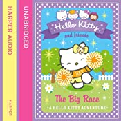 The Big Race: Hello Kitty and Friends, Book 10 | Linda Chapman, Michelle Misra