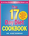 The 17 Day Diet Cookbook 80 All New Recipes for Healthy