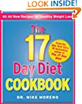 The 17 Day Diet Cookbook: 80 All New...