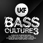 UKF Bass Culture 3 [Explicit]