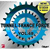 "Tunnel Trance Force Vol.49von ""Tunnel Trance Force..."""