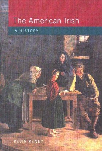 The American Irish: A History