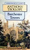Barchester Towers (Wordsworth Classics)