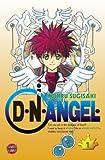 echange, troc Yukiro Sugisaki - D.N. Angel 01.