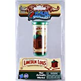 World's Smallest Lincoln Logs (Color: Multi)