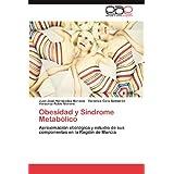 Obesidad y Síndrome Metabólico: Aproximación etiológica y estudio de sus componentes en la Región de Murcia
