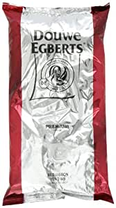 Douwe Egbert Red Ribbon Blend Decaf, Whole Bean Coffee, 2-Pound Package