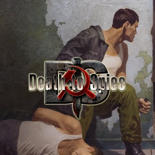 Death to Spies [Game Download]Death to Spies [Game Download]