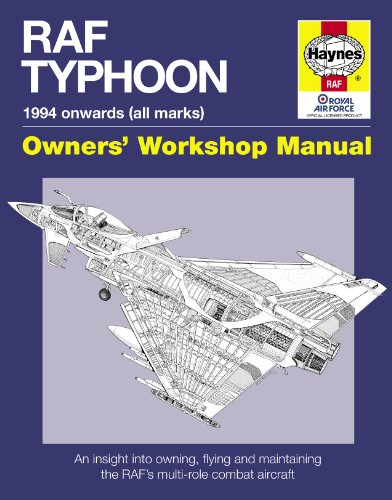 haynes-book-raf-typhoon-manual-an-insight-into-owning-flying-and-maintaining-the-worlds-most-advance