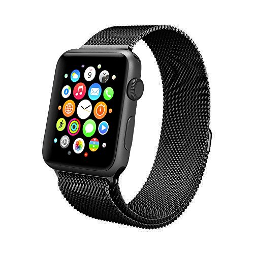 apple-watch-armband-42mm-swees-milanese-loop-edelstahl-replacement-wrist-strap-band-uhrenarmband-mit