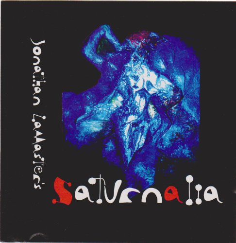 Jonathan Lamaster'S Saturnalia