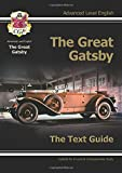 A-Level English Text Guide - The Great Gatsby (Text Guides)