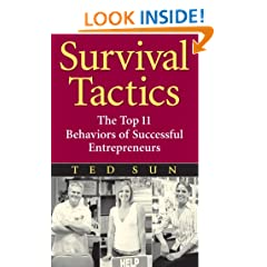 Survival Tactics: The Top 11 Behaviors of Successful Entrepreneurs