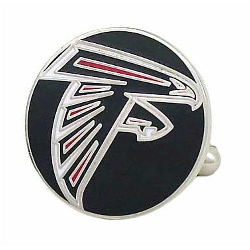Atlanta Falcons Belly Ring   Falcons Belly Button Rings   Logo
