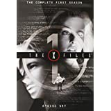 The X-Files: Season 1 ~ David Duchovny
